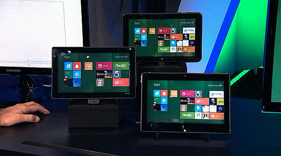 Windows 8 Hardware to Look Forward To