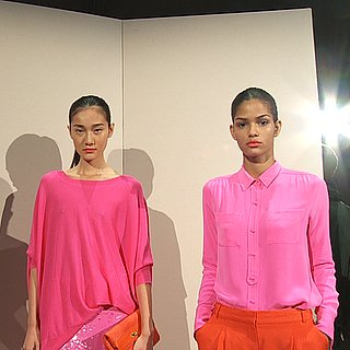 J. Crew Spring 2012 Collection