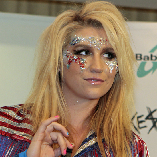 Ke$ha Talks About the Colorful Contents of Her Purse, a Potential Beauty Line, and More
