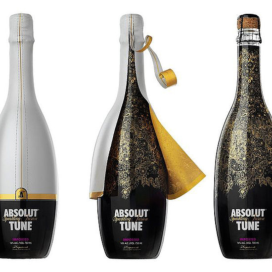 Absolut Tune Drink From Absolut Vodka