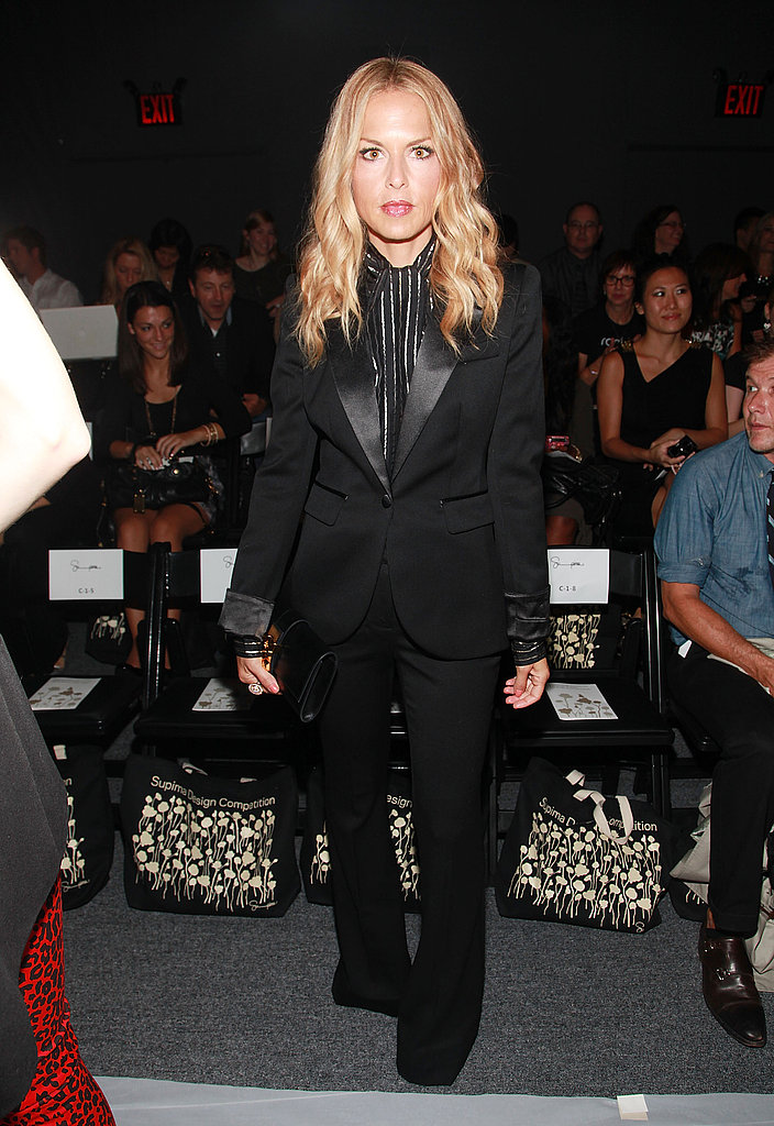 September 2011: Supima at 2012 Spring New York Fashion Week