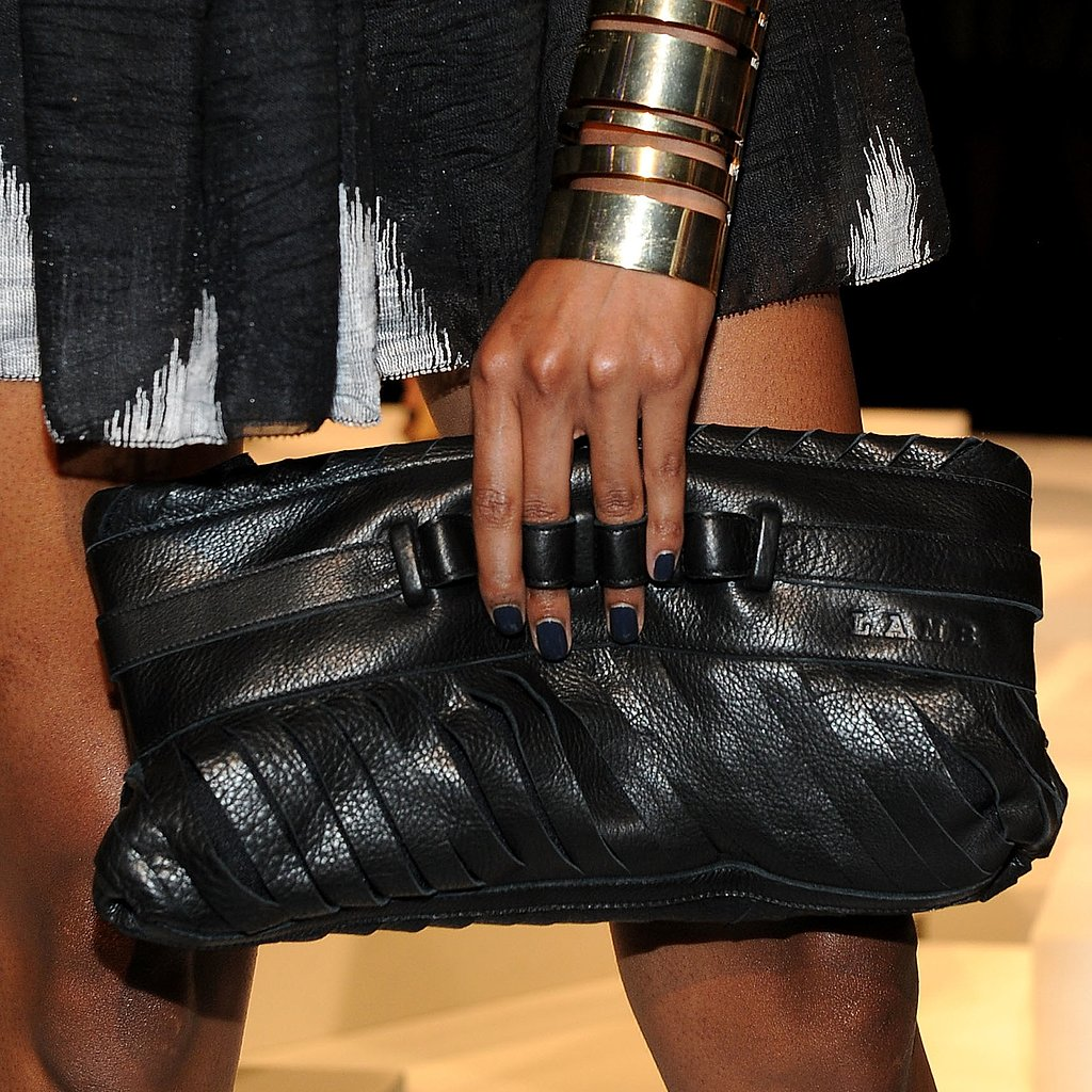The Best Bags From NYFW