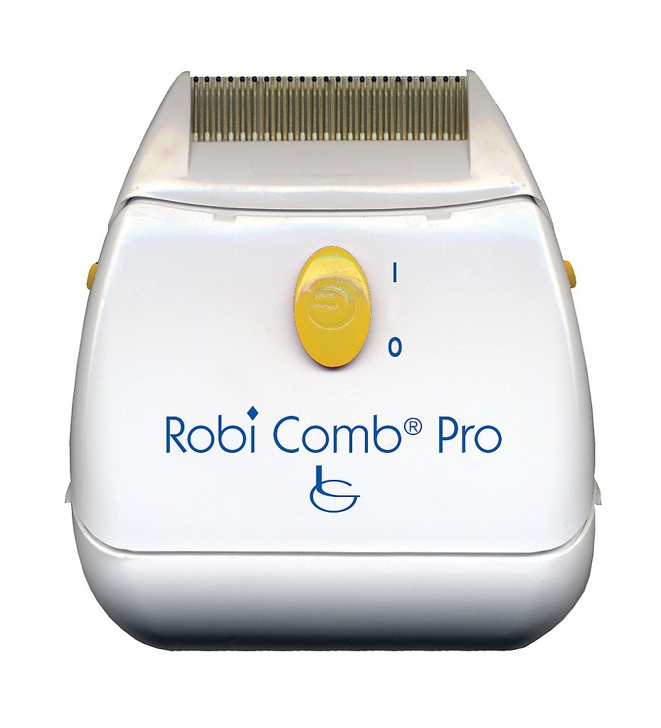 Try the Robi Comb