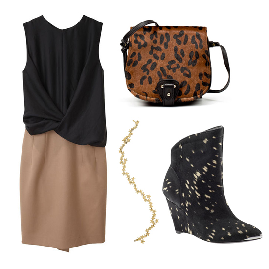 Shop New Arrivals: Fall 2011 Fashion and Accessories