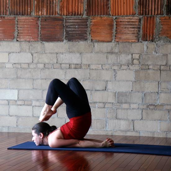 Hard Single Yoga Poses Bremerhaven