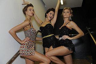 Spring 2012 Backstage Pictures: Dolce & Gabbana, Marni, Missoni, Ferragamo