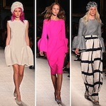 Catch Up on All of Our London and Milan Runway Reviews