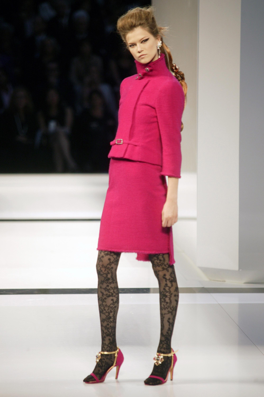 Haute Couture Fall 2009