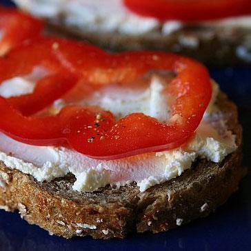 What Defines a Sandwich?