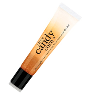 Philosophy I Love Candy Corn Lip Shine Review