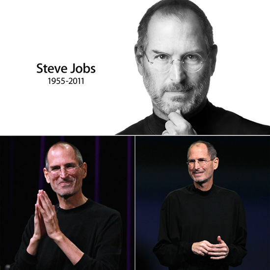 Steve Jobs Death and Life Lessons