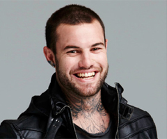 Guy Sebastian Apologises to Mitchell Callaway After Comments on The X Factor