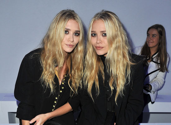 Pictures of Models and Celebrities Front Row at 2012 Spring Paris Fashion Week Rachel Zoe, Leigh Lezark, Olivia Palermo & More!