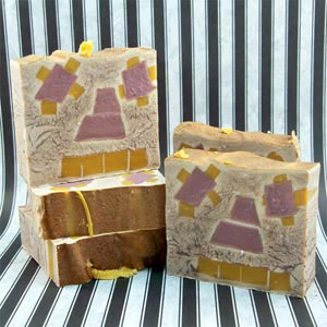 Halloween and Fall Soaps by Black Phoenix Alchemy Lab