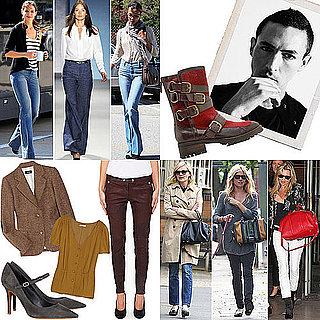 Fashion News and Shopping For October 3, 2011