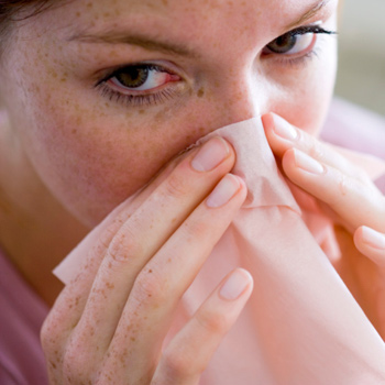 How to Prevent Getting Sick in Yoga Class