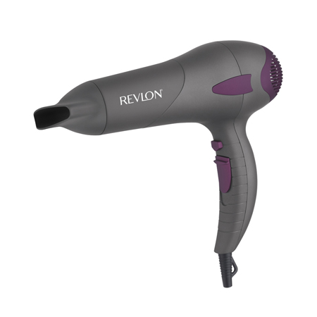 Revlon Silky Ionic Dryer (I Shine), $39.95
