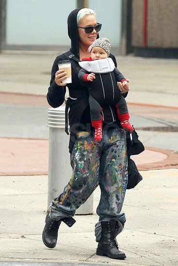 Pink With Willow Pictures in NYC