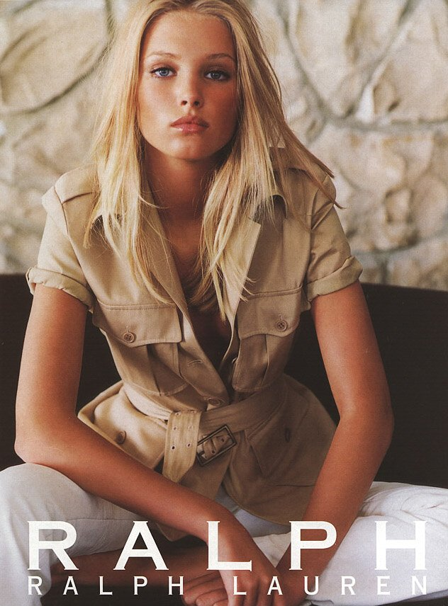 Ralph Lauren 39 S Iconic Ad Campaigns Happy Birthday Ralph Lauren Here 39 S To Your Most Iconic Ad