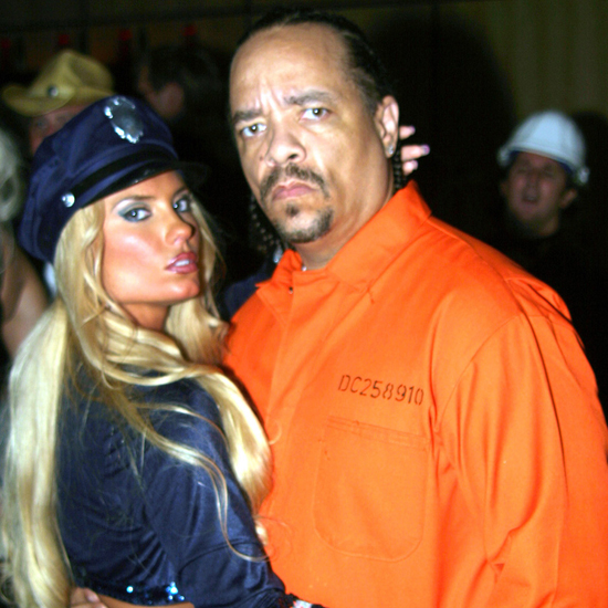 Couples Costume Ideas From Celebrities