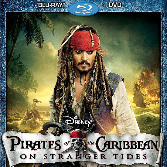 Pirates of the Carribbean: On Stranger Tides Release Date
