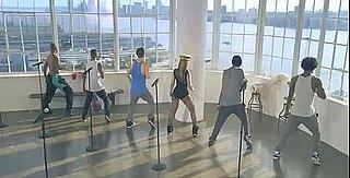 Beyonce Love on Top Video