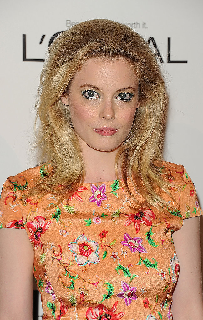 Gillian Jacobs came out to support women in Hollywood.