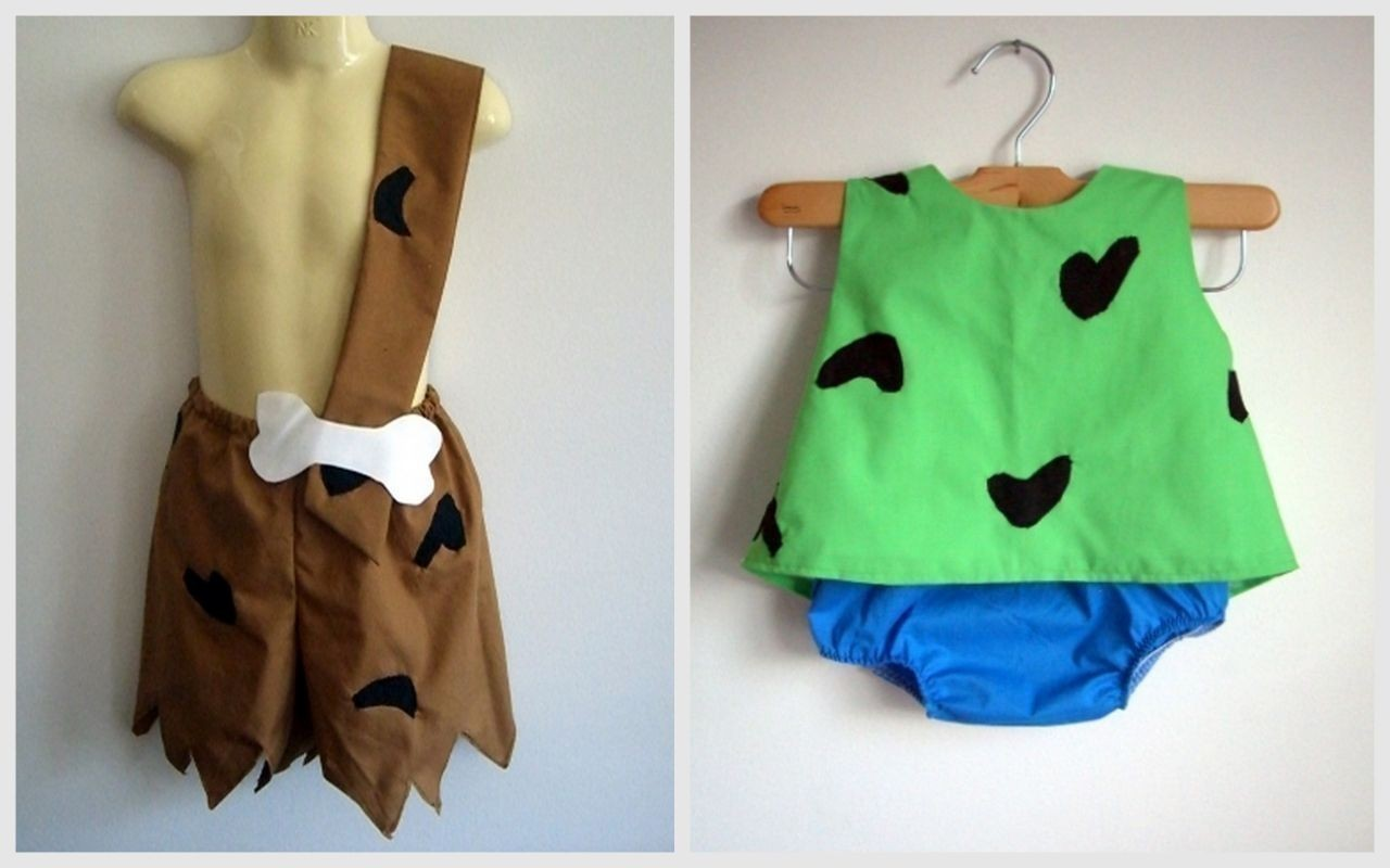 You Don't Have to Sew a Costume