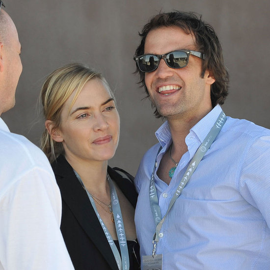 Kate Winslet and Ned Rocknroll in New Mexico Pictures