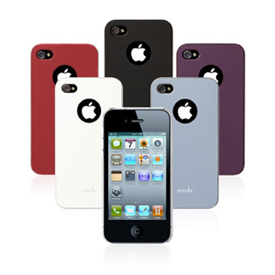 iPhone 4S Case From Moshi