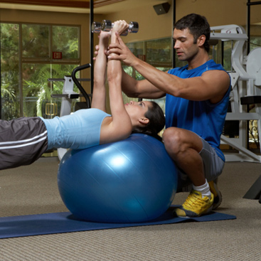 Is the Gender of Your Personal Trainer Important?