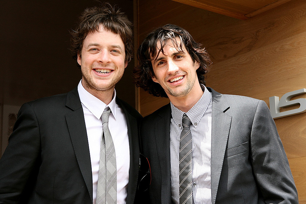 2009: Hamish Blake and Andy Lee