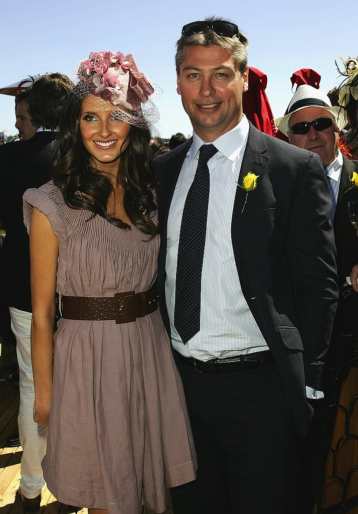 2008: Kate Waterhouse and Luke Ricketson