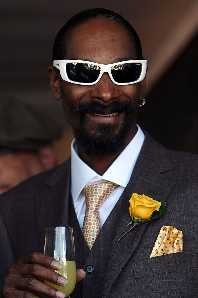 2008: Snoop Dogg