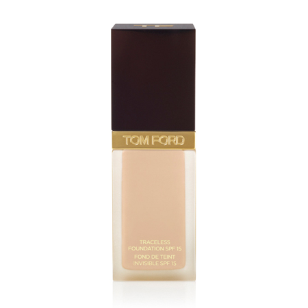Tom Ford Traceless Foundation SPF 15, $110