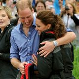 Kate Middleton and Prince William's Best Newlywed Moments