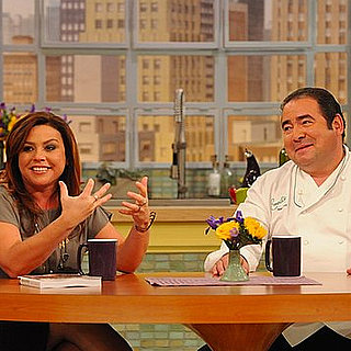 """Where Emeril's Saying """"Bam!"""" Comes From"""