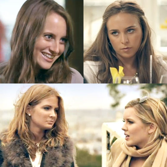 Made in Chelsea Style, Season Two Episode Six