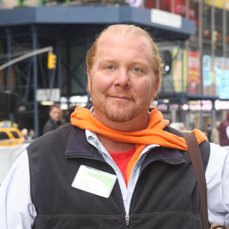 Mario Batali on the Next Big Italian Ingredient Trend