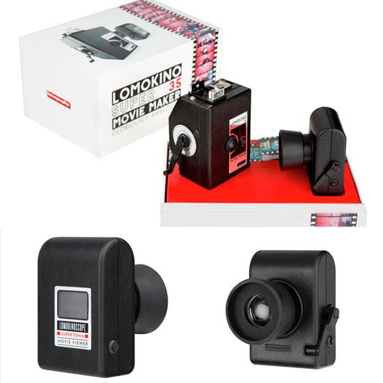 Lomography 35mm Video Camera