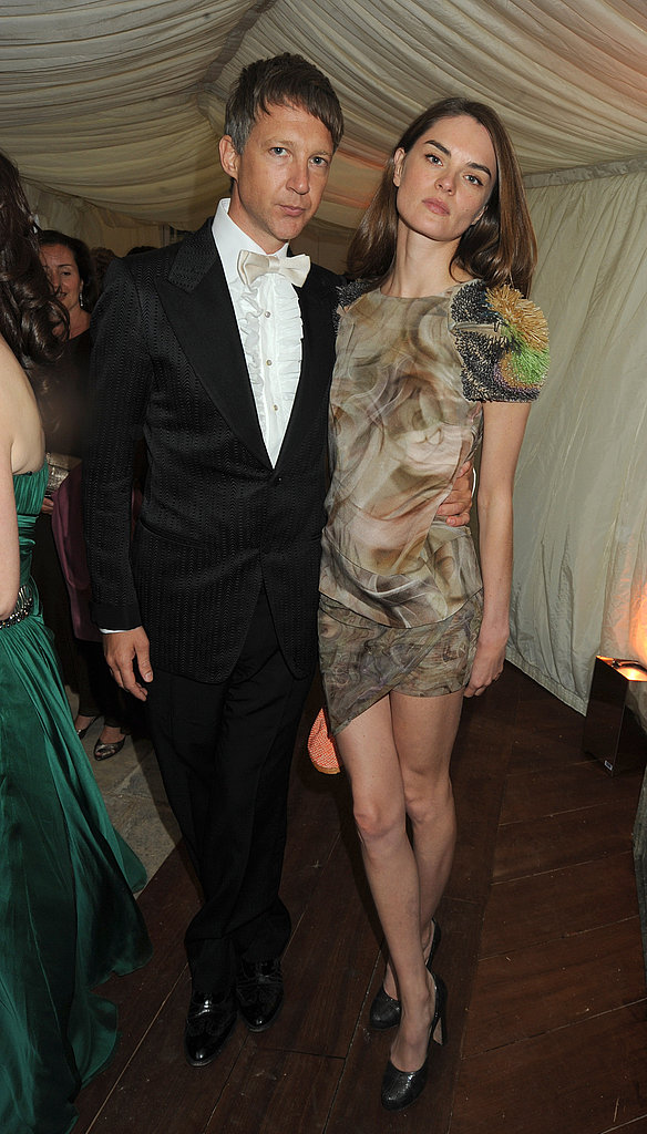 June 2009: Raisa Gorbachev Foundation Annual Fundraising Gala