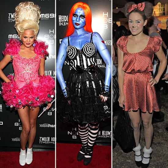 Fab Recap — a Celeb-Filled Halloween, November Must Haves, and More!