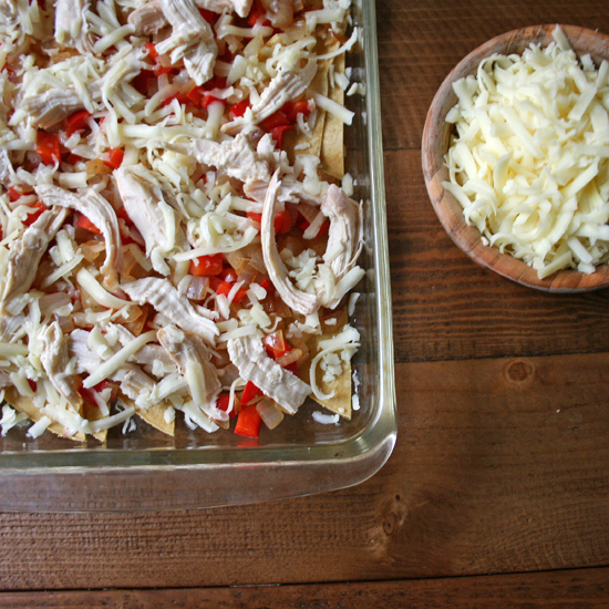 Pictures of King Ranch Casserole