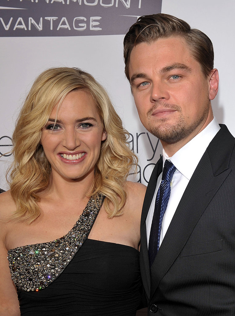 kate winslet and leonardo dicaprio nu