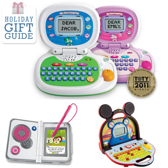 Learning Fun: 5 Educational Devices For Tots and Preschoolers