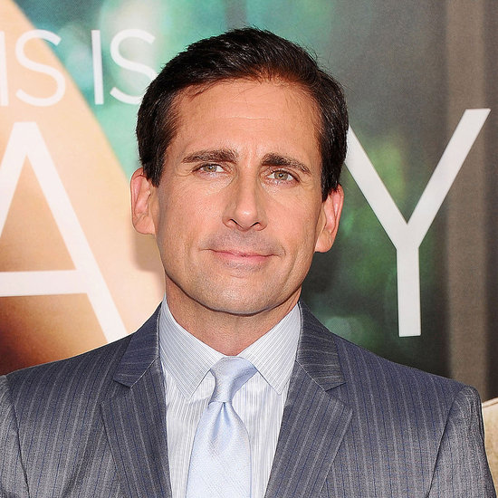 Steve Carell to Star in Lunatics