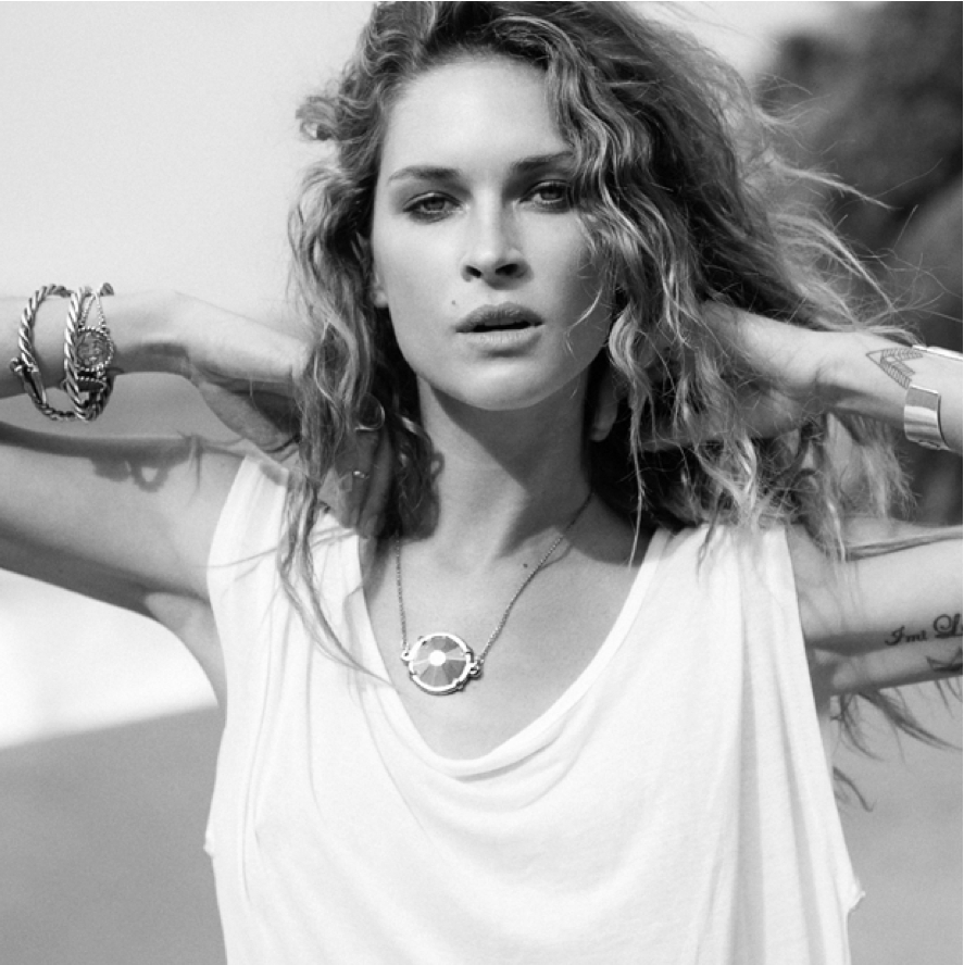 Erin Wasson Nude Photos 23