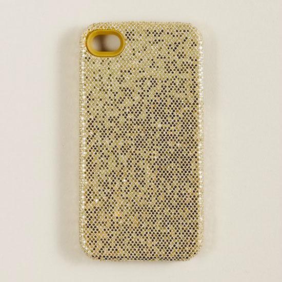 Sparkly J.Crew iPhone Case