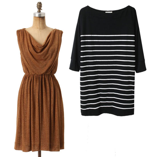 Stylish Stomach-Concealing Clothes