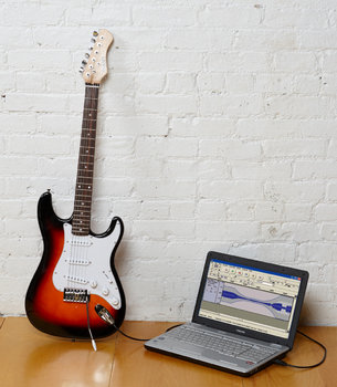 Ion Audio Guitar Learning Pack